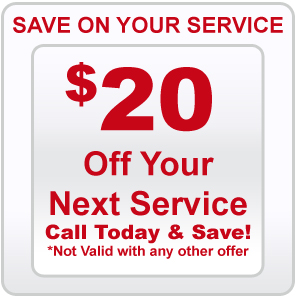save on electrical service